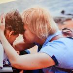 Во Владивостоке открылась фотовыставка «особенных» детей и их родителей
