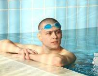 Семен Радаев: «Моя цель — выиграть Паралимпиаду»