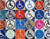 Политики-инвалиды в действии