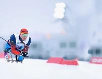 Академия Спорта США наградила многократного чемпиона мира и Паралимпийских Игр Романа Петушкова премией Хуана Антонио Самаранча за 2014 год