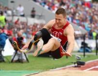 Немецкая Федерация полагает, что прыгун с протезом имеет преимущество перед здоровыми спортсменами