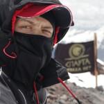 5 минут на вершине Эльбруса