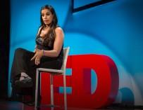 Мэйсун Зайид:  У меня 99 проблем… и церебральный паралич лишь одна из них