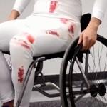 Штаны помогут паралимпийцам понять, в каком месте они травмированы