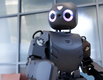 Обучающие роботы помогают детям с нарушениями моторики