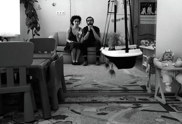 © Фото: Из семейного архива Семья Ули Хашем
