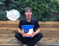 Ice Bucket Challenge: лед и склероз