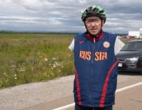 Спортсмен без рук – Владимир Рябоконь. «Тебе надо заниматься? Занимайся!»