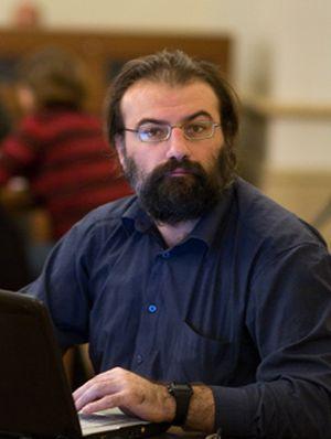 Сергей Худиев