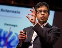 Сиддартан Чандран: Может ли повреждённый мозг излечить сам себя?