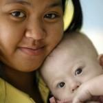 Австралийская пара, отказавшаяся от рожденного суррогатной матерью ребенка-дауна: мы не знали о болезни