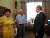 В России будет разработана стратегия действий в интересах пожилых людей