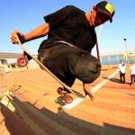 Скейтбординг без ног. Лучшее скейт-видео лета