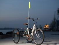 Предприятие «Hopp» делает велосипеды для тех, у кого проблемы с движением