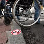 В Москве создадут интерактивную карту объектов, недоступных для маломобильных граждан