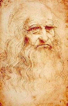 Есть мнение, что Леонардо да Винчи с детства страдал правосторонним спастическим гемипарезом, одной из разновидностей ДЦП, нетяжелая форма. Он хромал на правую ногу и не мог полноценно пользоваться правой рукой, потому и писал, и рисовал левой.