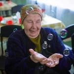 Бабушкина улыбка, или О самом бесперспективном деле