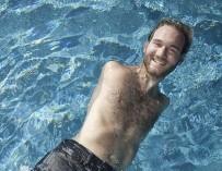 Ник Вуйчич принял участие в Ice Bucket Challenge