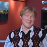 Музей варежки открывает выставку художника-инвалида