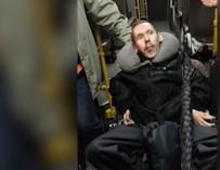 Отказался везти инвалида: «Пойми ты, родной, во время движения за каждого человека отвечаю я»