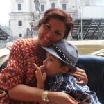 Анна Нетребко: 5 советов родителям детей с аутизмом