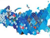 «Карта доступности» приглашает всех продолжить Паралимпийскую эстафету