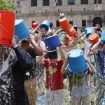 Ice Bucket Challenge: делай как я или… не как я?
