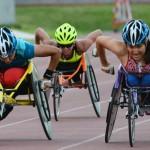 Паралимпийцы впервые приняли участие в Кубке России по легкой атлетике