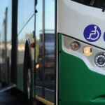 В Перми уволили водителя автобуса, не впустившего в салон инвалида-колясочника