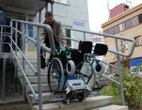 Пробник. В Сыктывкаре создали прообраз идеальной квартиры для инвалидов