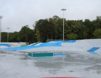 Адаптационный скейт-парк откроют на северо-востоке Москвы