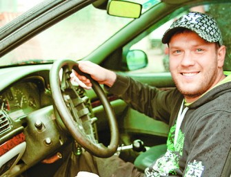 Минчанин-инвалид создал фирму по установке ручного управления на автомобили