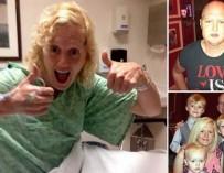 Онкобольная, приговоренная врачами к смерти, продлила свою жизнь на 15 лет