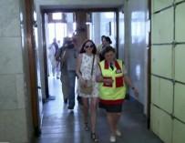 Специальные инспекторы будут помогать пенсионерам и инвалидам в столичном метро