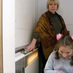 Ради инвалидов лифты сделают вдвое просторнее
