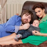 Эвелина Блёданс и еще девять родителей «особенных» детей