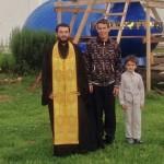 О. Павел Жаров: ни разу не пожалел о том, что мы взяли Руслана в семью