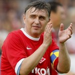 Федор Черенков: Мне теперь не «какой счет», а «никого не осуждать, никому не досаждать и всем мое почтение»