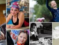 10 очень смелых маленьких девочек (+ФОТО)