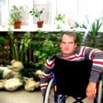 Коля Юриков: испытание на прочность