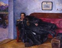 Михаил Лермонтов: патологичность гения