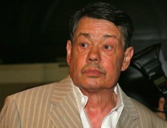 Николай Караченцов: «Я — инвалид физический, а не духовный»