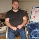 Ольга из Смоленска не бросила любимого, ставшего инвалидом
