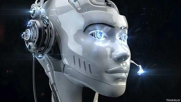 Насколько тесно человеческий организм способен интергрировать в себя машину?