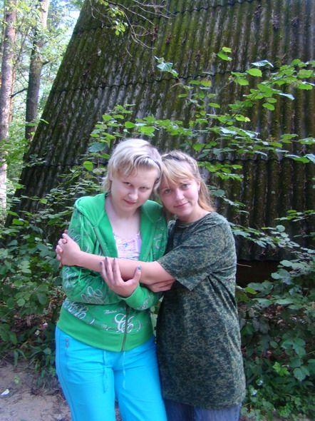 Долгое время Алену лечили от рака...