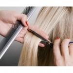 Слепой парикмахер (+ВИДЕО)
