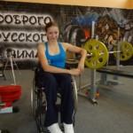 «Инвалидное кресло не мешает мне жить полноценно!»