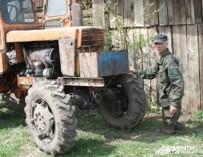 Уральский фермер, потерявший ноги, обеспечил работой себя и односельчан