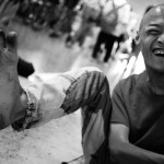 Никаких оправданий: Си Фу – уличный художник, ищущий счастья