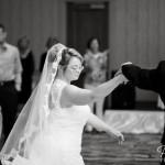 Девушка с синдромом Дауна выходит замуж
